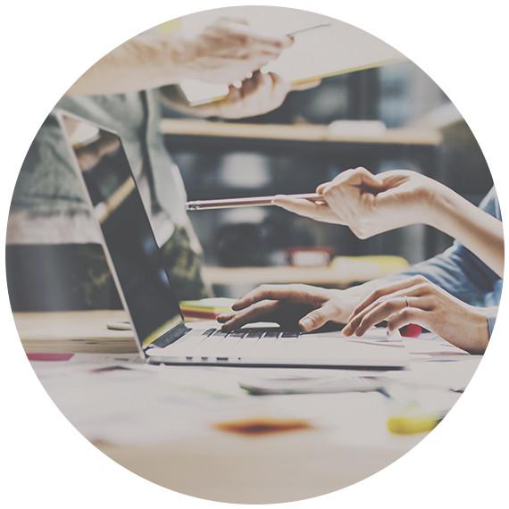 Desde Moonbook ofrecemos un servicio de generación de contenidos adaptado a cualquier empresa